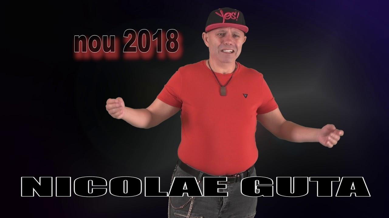 Nicolae Guta 2018 -  Nu pot sa fiu suparat - manele 2018