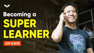 How To Become A Speed Learner With Jim Kwik -  Mindvalley Masterclass Trailer thumbnail