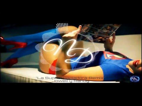 La Super Chapiadora (Remix 2) - Jowell y Randy ft. De La Ghetto, J King, Pusho & Alexio