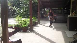 Dreaming of Yunnan  ( Meng hui yunnan ) - Line Dance