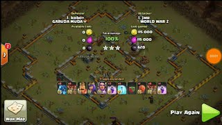 Clash of Clans | Town Hall 11 | Town Hall 12 Attacks | New CoC Troop Electro Dragon!