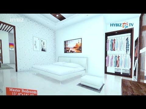 Manasvy Developers |  TREDA Property Show 2018