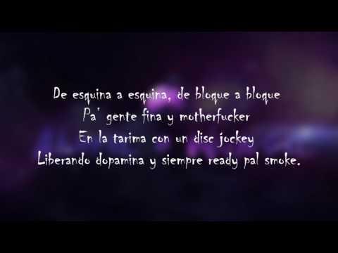 Sinse (LETRA) - Apache
