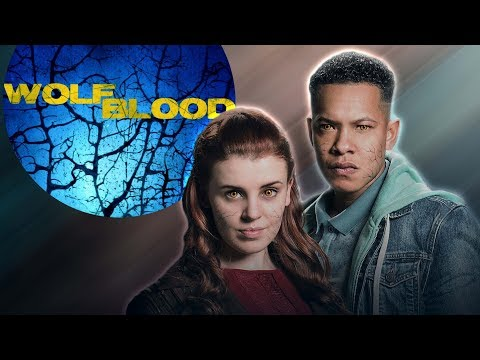 Wolfblood | Official Season 5 Trailer