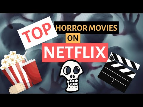 TOP HORROR MOVIES ON NETFLIX 2019 | MUST WATCH | SCARY