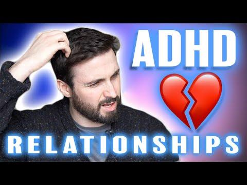 ADHD ❤️ Relationship Skills & Problems 💔
