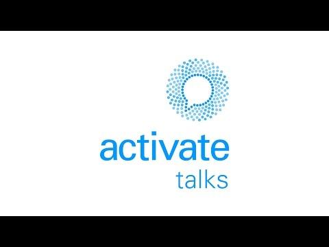 Activate Talks - Innovation - Future Learning