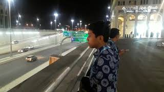 Spiritual Journey 17 - 28 Desember 2019 with Amisya Tour & Travel part 1 Madinah Al Munawaroh