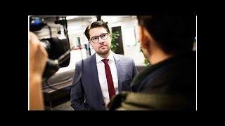 Åkesson om kritiserade SD-filmen: Är det här på riktigt?