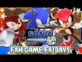 Fan Game Fridays - Sonic The Hedgehog 3d video