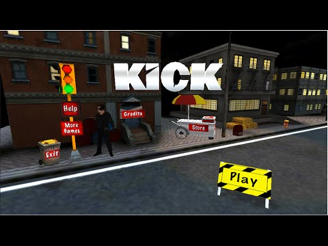Kick the movie android gameplay walkthrough
