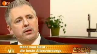 Dirk Müller: Tipps zur Geldanlage│Unabhängige Beratung│Unnötige Versicherungen║SNW86-ZS • 18.01.12