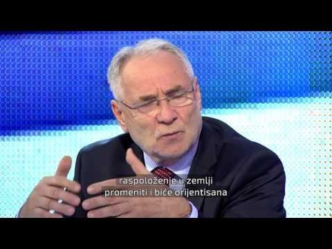 TV Debate Balkans in Europe - The European Integration of the Balkans – What Now? (Episode 1)