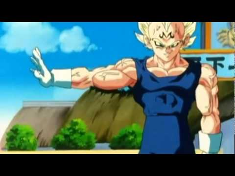 Tenacious D-Wonder Boy A Dragon Ball Z AMV.