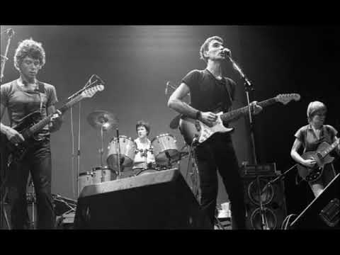 Talking Heads live at Werchter Festival 1982 (full set)
