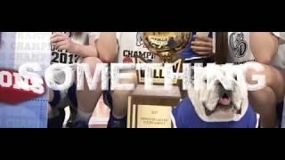 2017-18 Drake Women's Basketball Intro Video