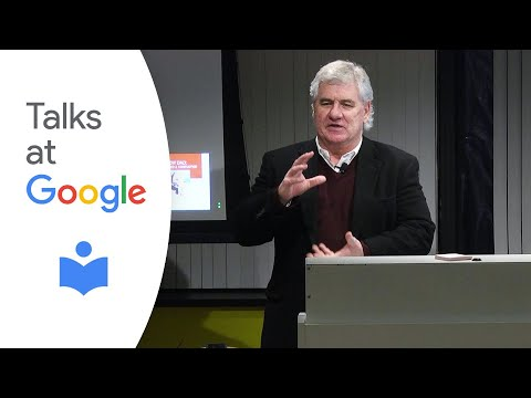 """Brad Harrington: """"The New Dad: The Evolving Roles of Fathers at Work and at Home"""" 