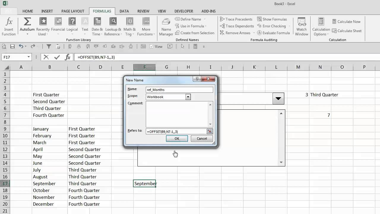 how to create listbox in excel 2013 how to create list