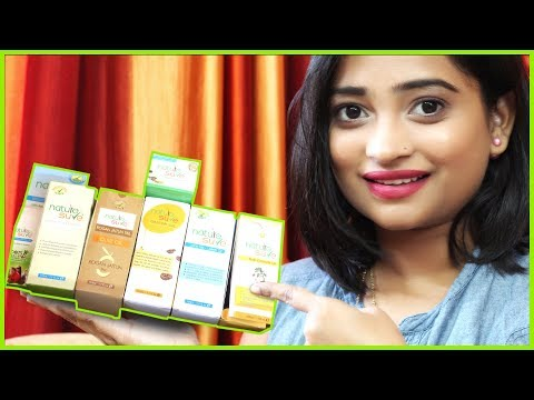 """Are you a Nature lover? Then Check """"NATURE SURE """" - 100% Pure, Herbal and Natural Products for Life"""