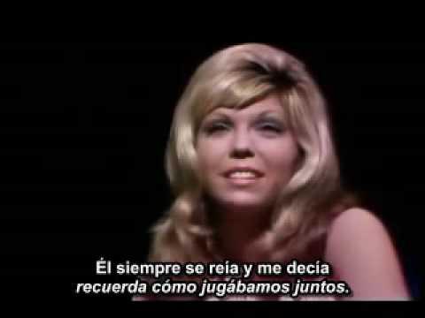 Nancy Sinatra - Bang Bang (My Baby Shoot Me Down) (Subtitulado por Alan Vitale)
