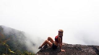 РУССКИХ ТУРИСТОВ ОБМАНУЛИ! СТОП! КАМБОДЖА! Слоновьи горы и Парк Бокор (Bokor National Park)