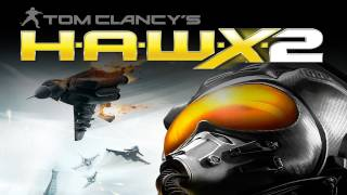 Tom Clancy's H.A.W.X 2 Gameplay Part 1
