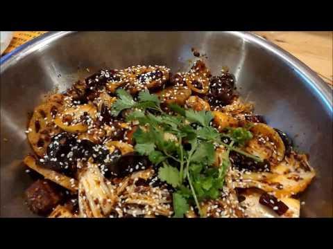 Mala House Spicy Soup & Stir Fried at Muara Karang Raya  Jakarta Indonesia