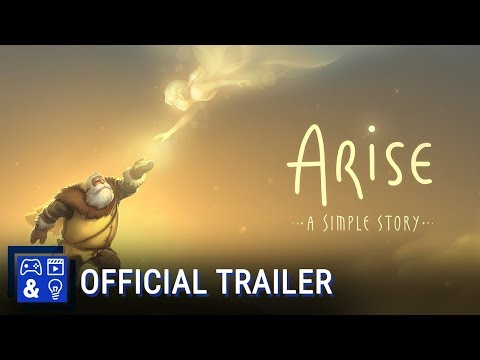 Arise A Simple Story Trailer Playstation State of Play