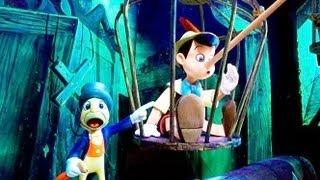 ♥♥ 2016 Pinocchio