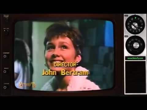 1987 - Degrassi Junior High - Intro, bumpers and outro
