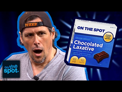 On The Spot: Ep. 85 - NO SWEAR WORDS | Rooster Teeth