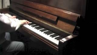 Hold Me by Fleetwood Mac. Piano Tribute.