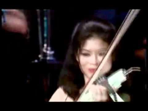 Vanessa Mae - Classical Gas