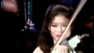 Vanessa Mae Classical Gas