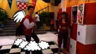 Cartoon Network LA: ''LA CQ'' [Promo - ''Bienvenida a La CQ'']