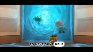 Pikachu & Pals in their very own Team Anthem - PokéPark 2: Wonders Beyond