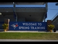 Dunedin on the Eve of Spring Training 2017