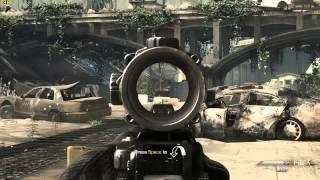 Первый стрим!#1По игре call of Duty GHost