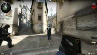 Counterstrike Global Offensive - Italy Gameplay (german)