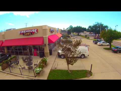 SOLD – Fully Leased Center with NNN Leases