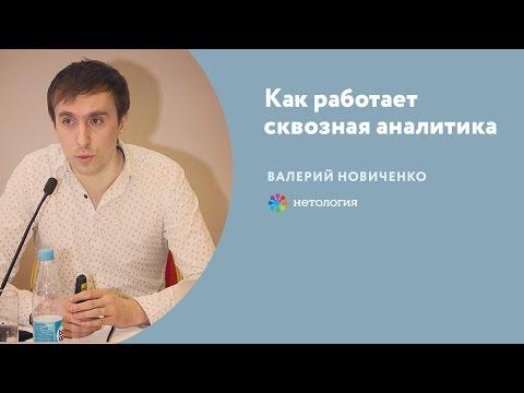 Ошибки настройки систем веб-аналитики, ведущие к неверным решениям - Юрий Батиевский