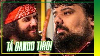 CARINHO DE BROTHER ft. Totoro - Trash Talk Show - Ubisoft Brasil