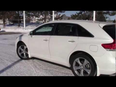2009 Toyota Venza AWD