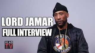 Lord Jamar on Eminem, R Kelly, Jay Z, Soulja Boy, Migos (Full Interview)