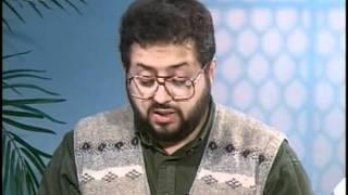 Liqa Ma'al Arab 30th April 1997 Question/Answer English/Arabic Islam Ahmadiyya