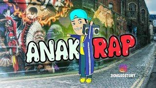 Kartun lucu Rap Battle | Bongso Story | Animasi Indonesia Timur