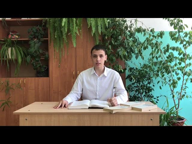 Изображение предпросмотра прочтения – ВасилийЛапин читает произведение «Крохотки: Гроза в горах» А.И.Солженицына