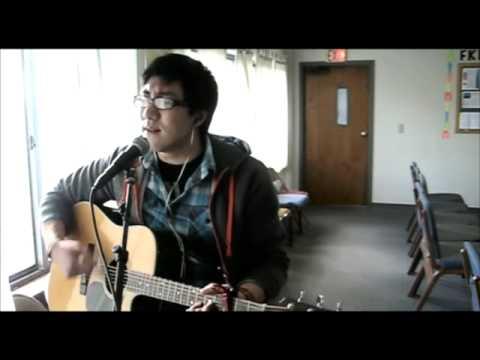 Majesty of Heaven - Dan Yoon covers Chris Tomlin