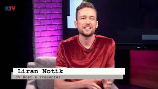 Culture Shock with Liran Notik   ep5  Eden Ben Zaken & Eden Elena