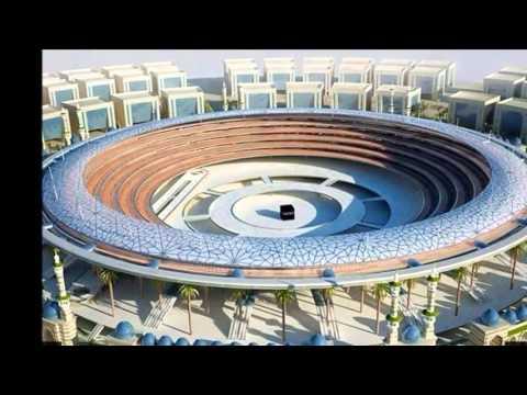 Future look of Makkah Saudi Arabia